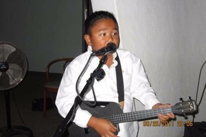 Photo #9: Live Music by a Talented Musician for Your Very Special Event