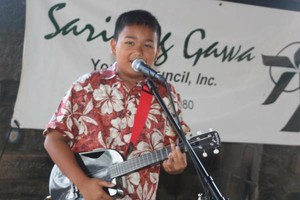 Photo #8: Live Music by a Talented Musician for Your Very Special Event