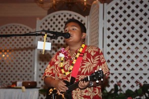 Photo #4: Live Music by a Talented Musician for Your Very Special Event