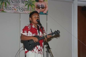 Photo #3: Live Music by a Talented Musician for Your Very Special Event