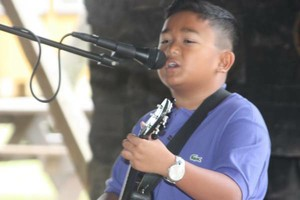 Photo #1: Live Music by a Talented Musician for Your Very Special Event