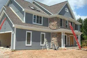 Photo #5: Cincinnati Home Renovations - Roofing, Siding and Windows