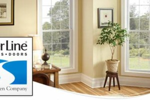 Photo #1: Replacement Windows SilverLine by Andersen