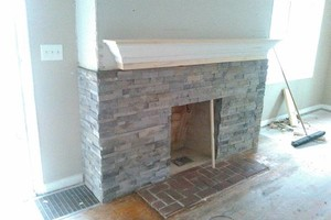 Photo #3: We Fix It! Free Estimates! Remodeling, floring...