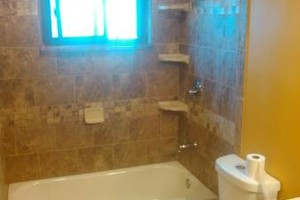 Photo #1: We Fix It! Free Estimates! Remodeling, floring...