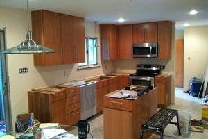Photo #16: Dieckman Home Restoration & Remodeling, LLC