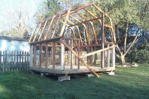 Photo #7: Dieckman Home Restoration & Remodeling, LLC