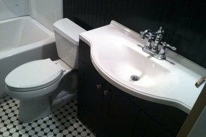 Photo #1: Dieckman Home Restoration & Remodeling, LLC