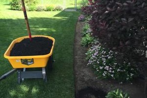 Photo #8: CME Lawn Care & Landscaping