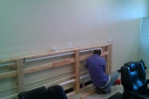 Photo #17: Franklin handyman services - Plumbing, Electric, Dry-wall