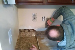 Photo #15: Franklin handyman services - Plumbing, Electric, Dry-wall