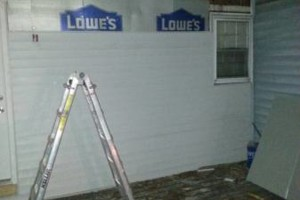 Photo #10: Franklin handyman services - Plumbing, Electric, Dry-wall