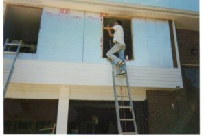 Photo #2: Franklin handyman services - Plumbing, Electric, Dry-wall