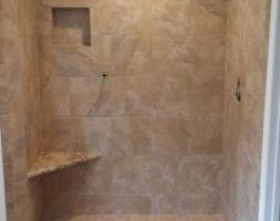 Photo #11: Conn's Tile and Marble (FREE ESTIMATES)