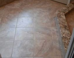 Photo #10: Conn's Tile and Marble (FREE ESTIMATES)