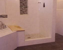 Photo #7: Conn's Tile and Marble (FREE ESTIMATES)