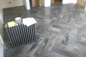 Photo #1: Conn's Tile and Marble (FREE ESTIMATES)