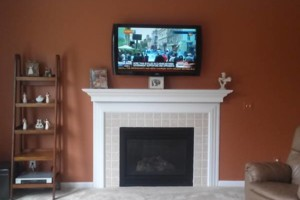 Photo #3: Discount TVs Installed, Low Prices
