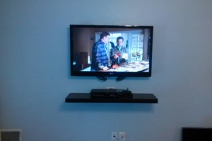 Photo #2: Discount TVs Installed, Low Prices
