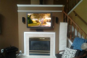 Photo #1: Discount TVs Installed, Low Prices