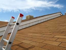 Photo #2: Ready Roofing. All types of roofing repairs/Gutter cleaning