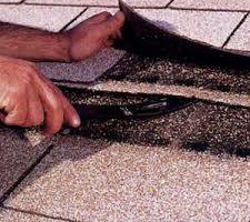 Photo #1: Ready Roofing. All types of roofing repairs/Gutter cleaning
