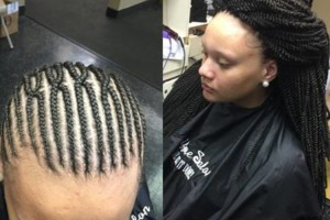 Photo #4: Licensed Master Cosmetologist, Natural Hair Specialist