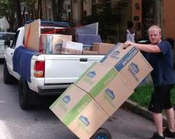 Photo #12: SMALL MOVES. 26 YEARS OF EXPERIENCE