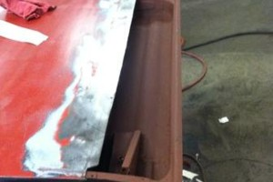 Photo #3: Auto Welding Specialist. Is rust getting the better of your car?