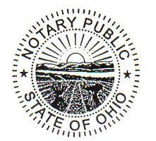 Photo #1: I Come to You-Mobile Licensed Notary Public State of Ohio