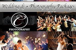 Photo #1: Catronik Photography & Dj For Your Wedding Packages
