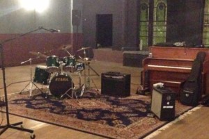 Photo #3: Rehearsal / Practice Space Available!!