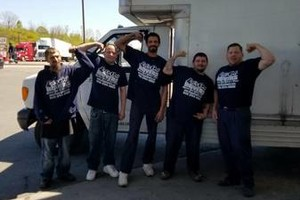 Photo #4: Do you need movers??? Lets get Movers is here to help assist you!!!