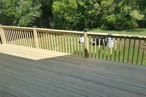 Photo #7: Deck builders. Richey Construction