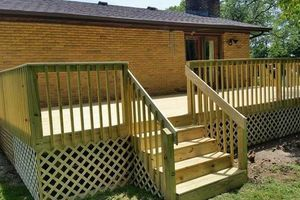 Photo #6: Deck builders. Richey Construction