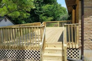 Photo #5: Deck builders. Richey Construction