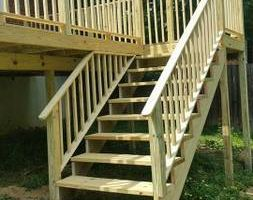 Photo #3: Deck builders. Richey Construction