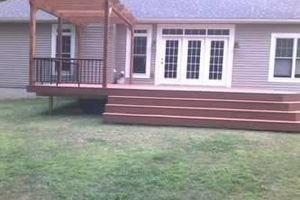 Photo #2: Deck builders. Richey Construction