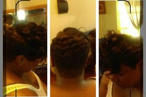 Photo #5: Healthy Hair is near. Crotchs 40$ starting