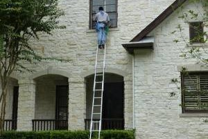Photo #1: P&P Express - Window Cleaning! Pressure Washing!