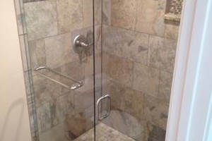 Photo #3: Custom Shower Enclosures