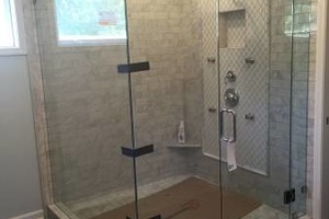 Photo #2: Custom Shower Enclosures