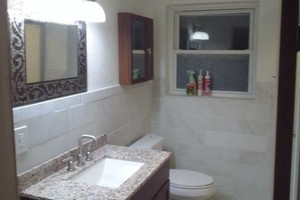 Photo #9: Dave's Handyman Quality Work Affordable Price