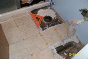 Photo #2: Dave's Handyman Quality Work Affordable Price