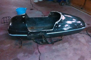 Photo #17: Auto Body and Restoration from A-Z. Rust, bumpers repairs as low as $100