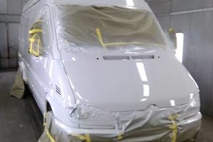 Photo #5: Auto Body and Restoration from A-Z. Rust, bumpers repairs as low as $100