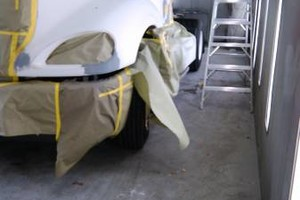 Photo #4: Auto Body and Restoration from A-Z. Rust, bumpers repairs as low as $100