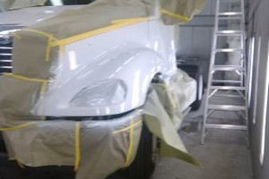 Photo #3: Auto Body and Restoration from A-Z. Rust, bumpers repairs as low as $100