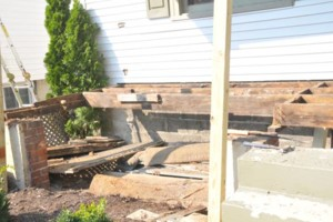Photo #21: Full Service Home Maintenance - Carpentry /Electric/ Plumbig/ Tile