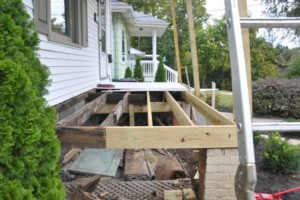Photo #20: Full Service Home Maintenance - Carpentry /Electric/ Plumbig/ Tile